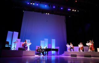 《新美學•樂》出輯 重現音樂家們的音樂故事