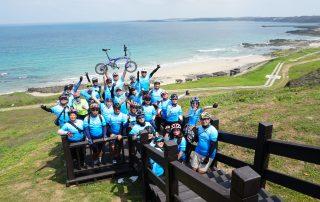 澎湖101K自行車活動開始報名歡迎民眾共襄盛舉