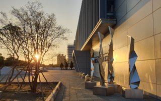 亞太美國學校「藝空間」開幕 為未來成立設計文創中心跨出第一步
