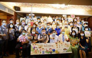 Si Bao 實名製元氣餐盒 為醫護人員加油,也要讓民眾能量滿點
